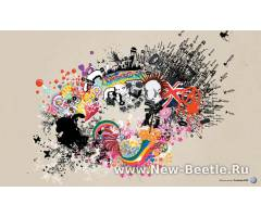 mix your music. the beetle mp3