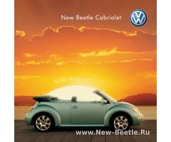 new beetle cabriolet 2004