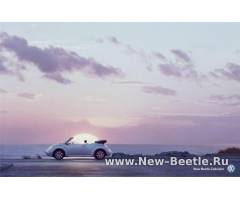 new beetle cabviolet